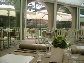 Places and events villa necchi campiglio milano for Villa necchi campiglio milano